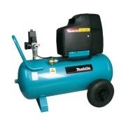 Makita - AC1350 - Compresor, fara ulei, 2100 W, 50 l, 240 l/min, 10 bar, monofazat