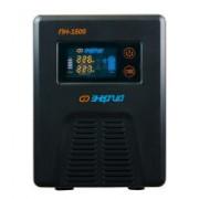 Инвертор (преобразователь напряжения) Энергия ПН-1500 с цветным дисплеем