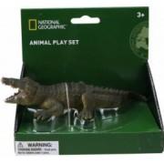 National Geographic Figurina Crocodil NTS01009