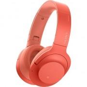 Casti Sony WH-H910NB, Noise Canceling, Quick attention, Hi-Res, Wireless, Bluetooth, NFC, LDAC, Autonomie de 35 ore, Negru