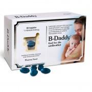 Pharma Nord B-Daddy 60 st Kosttillskott