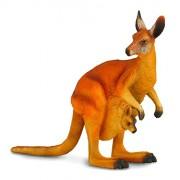 CollectA Red Kangaroo Figure