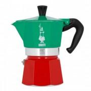 """Espressokocher Bialetti """"Moka Express 3-cup Italia"""""""