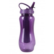 Mountain Warehouse Butelka Freezable 600ml - Purple