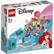 LEGO 43176 - Arielles Märchenbuch