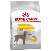 2x10kg Health Nutrition Dermacomfort Maxi Royal Canin Size Hrană uscată câini
