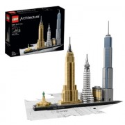 Lego ® Architecture - New York City 21028