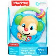 Fisher-Price Leerplezier muziekspeler