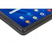 Gecko Standcase Samsung Galaxy Tab A 10.5. zwart