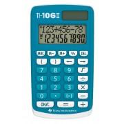 Räknare Texas TI-106II solar