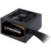 Fuente De Poder Gigabyte P650B 80 PLUS Bronze, 20+4 Pin ATX, 120mm