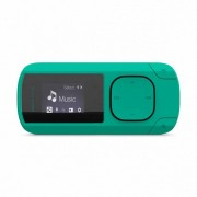 energy-sistem Energy Sistem MP3 Clip Mint