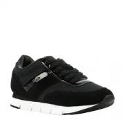 Calvin Klein Jeans Tea sneakers zwart