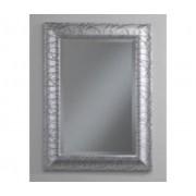 Art.653 Specchiera rettangolare argento
