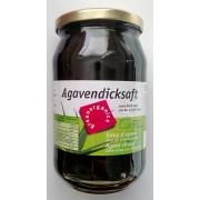 Sirop concentrat de agave bio Green Organics 1kg