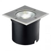 ACA Lighting LED zahradní zemní svítidlo FLOW 7W/230V/3000K/419Lm/21°/IP67