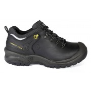 Grisport 801L Veiligheidsschoenen Lage Werkschoenen S3 - Zwart - Size: 47