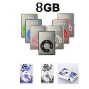 8 GB MP3 Player