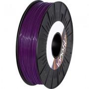 3D nyomtató szál Innofil 3D PLA-0016A075 PLA műanyag 1.75 mm Viola 750 g (1417255)