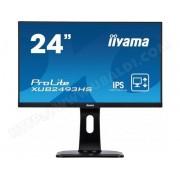 IIYAMA Ecran 24 pouces ProLite XUB2493HS-B1