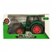 Markolós traktor, zöld II