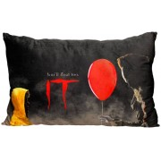 SD Toys Stephen Kings It 2017 - You'll Float Too Cushion - 55 x 35 cm