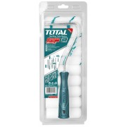 SET TRAFALET CU 10 CARTUSE - 100MM/4 (5 X ACRIL, 5 X POLIESTER) TOTAL THT81121001