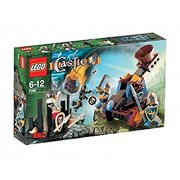LEGO Castle Catapult Defense 7091 (japan import)
