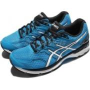 Asics GT-2000 5 (2E) Running Shoes For Men(Blue)
