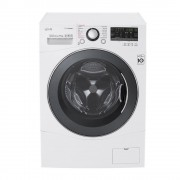 LG WD1411SBW 11kg Front Load Washing Machine with TrueSteam