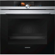 Siemens HB678GBS6B Single Built In Electric Oven - Stainless Steel