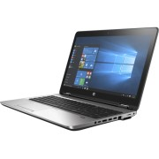 "HP Probook 650 G3, 15.6"" FHD AG SVA, Intel i5-7200U, 8GB 1DIMM DDR4, UMA, 256GB Turbo G2 TLC, DVD+-RW, Intel AC 2x2 nvP +BT 4.2"