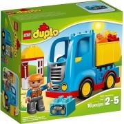 LEGO Duplo - Teherautó