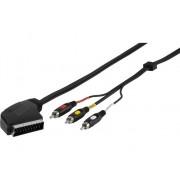 Vivanco Cable Scart VIVANCO 47/40 20