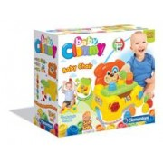 Jucarie Educativa AS Clementoni Baby Clemmy Baby Chair