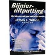 Succesboeken Bijnieruitputting boek