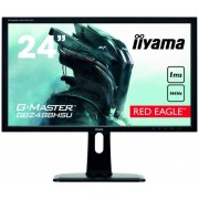 IIYAMA G-Master GB2488HSU-B2 Red Eagle [1ms, 144Hz, FreeSync]