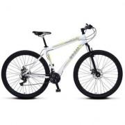 Bicicleta Colli Force One MTB Aro 29 21 Marchas Freios a Disco - Unissex