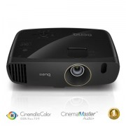 Projector, BENQ W2000+, 2200LM, 3D Ready, FullHD (9H.Y1J77.18E)