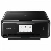 Canon Pixma TS8040 Black multifunkcijski All-in-One Wireless WiFi printer 1369C007AA 1369C007AA