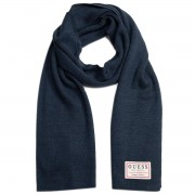Fular GUESS - Not Coordinated Scarves AM8584 WOL03 BLU