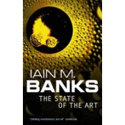 State of the Art (Banks Iain M.)(Paperback) (9781857230307)