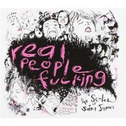 Video Delta Scotch Of St James - Real People Fucking - CD