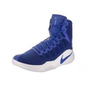 Nike Mens Hyperdunk 2016 TB Basketball Shoes 844368 441 Royal Blue Size 13
