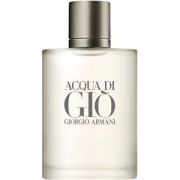 Giorgio Armani Perfumes masculinos Acqua di Giò Homme Eau de Toilette Spray 50 ml