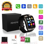 Hippo High Tech Smartwatch ADHOPE pour Android Et iOS - Q18