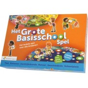 Noordhoff Uitgeverij Het Grote Basisschool Spel