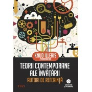 Teorii contemporane ale invatarii. Autori de referinta (eBook)