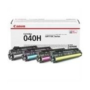 Canon 040H Pack toners XL (4 colores)