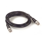 CABLE VIDEO BNC MACHO A BNC MACHO RG59 1.2m